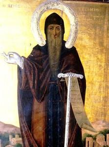 ΟΣΙΟΣ ΣΕΡΑΦΕΙΜ 1